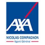 Logo de Nicolas Compagnon - Agent Général AXA